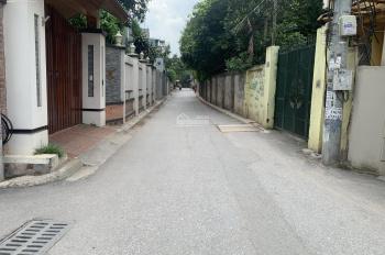 Cần bán mảnh đất 70m2 tại ngõ 268 phường Ngọc Thụy, Long Biên