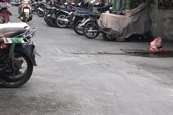 Hàng hot, nhà ngay bệnh viện hòa hảo góc Nguyễn Tri Phương, Q10, dt gần 40m2 giá 5.5 tỷ