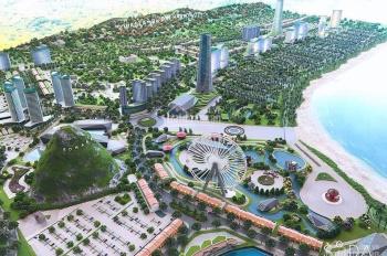 Cần chuyển nhượng 100% cổ phần dự án sinh thái Vân Hải Xanh, quy mô 73ha