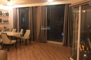 Chính chủ cần bán gấp căn hộ penthouse chung cư Phúc Yên, giá 5,2 tỷ 195m2