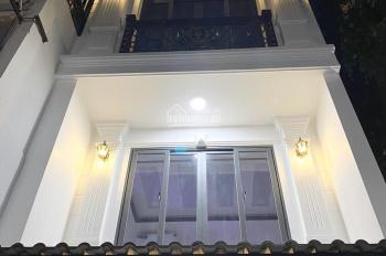 Bán nhà rẻ nhất khu vực Phan Xích Long, 64m2,4 tầng nhà mới hiện đại chỉ 6,8 tỷ