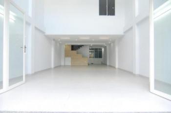 Cho thuê nhà mặt tiền Nguyễn Văn Đậu, Bình Thạnh 4x25m 3 lầu mới xây 45tr/th 0937221439 hợp VP, spa