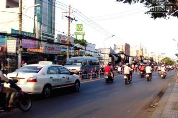 Cho thuê mặt bằng đường Huỳnh Tấn Phát, P.Bình Thuận, Q.7