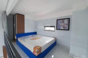 Cho thuê căn hộ mini Phú Hòa ngay Đại Học Thủ Dầu Một, giá chỉ 5tr/tháng, full nội thất cao cấp