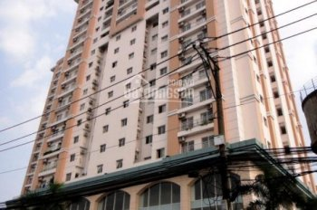 Căn hộ Ruby Land Lương Thế Vinh, Quận Tân Phú, 56m2 chỉ 1,4 tỷ. Liên hệ: 0906 866 884
