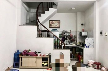 Cần bán nhà Hồng Mai, nhà đẹp - 5 tầng khép kín - ngõ 2.5m 10m, sát ô tô