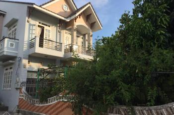 Bán nhà đẹp, MT rộng 14m đường 30/4, tổng DT 1111m2, hướng TB. LH 094433.39.68