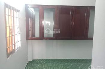 Cần Bán Gấp! Nhà Cách Mạng Tháng Tám, 30m2, 4 Lầu, 3 Phòng Ngủ, Giá Rẻ Bất Ngờ