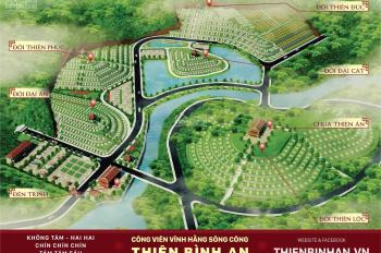 Công viên vĩnh hằng - Thiên Bình An - đất nghĩa trang - đất an táng - hỏa táng - 0822999886