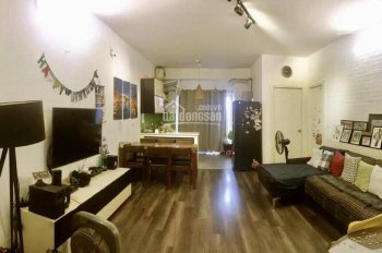 Cần bán gấp căn hộ 2PN, căn 2302 tầng 23, tòa CT2B chung cư Nam Đô, 609 Trương Định, Hà Nội
