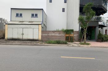 Đất kinh doanh mặt phố Phúc Lợi, 90m2, MT 7m, giá 6.75 tỷ