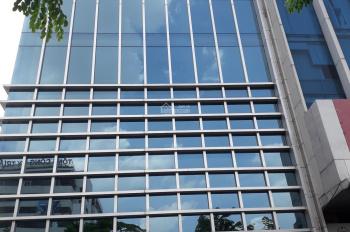 Cho thuê tòa nhà mặt tiền đường Trường Sơn, P2, Tân Bình