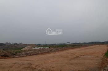 Đất lô góc ô tô đỗ cửa Ngọc Thụy, Long Biên 1.7 tỷ
