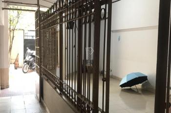 Nhà bán chính chủ đường Lê Lai 4,2x25, nở hậu 7m, DTCN 128m2, 9 phòng cho thuê bán 10,5tỷ TL