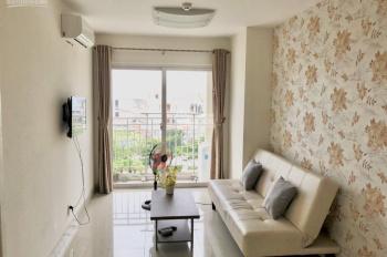 Cho thuê chung cư Charm Plaza Vincom Dĩ An 550, căn 2 phòng ngủ