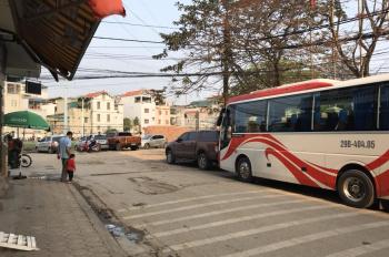 Bán đất đô thị Tân Mai, Đền Lừ, Hoàng Mai, Hoàng Văn Thụ, 105m2, MT 8m, giá 98tr/m2