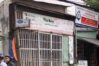 Bán nhà cấp 4 MT Nguyễn Văn Bứa 4x12m (48m2) giá 450tr có sổ