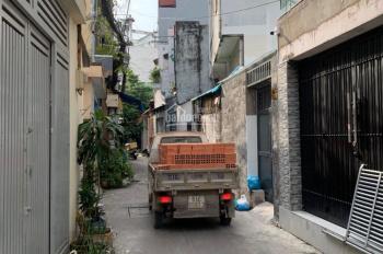 Cần bán căn nhà 1 trệt 1 lầu gần CV Gia Định, Gò Vấp. Giá 3,2 tỷ, LH 0967099709 chính chủ