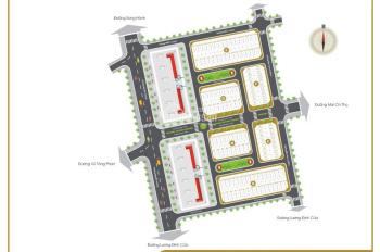 Cần bán đất nền mặt tiền Nguyễn Hoàng, giá 50 - 70tr/m2 Q2,giá còn thương lượng 0906.349.031 Minh
