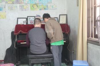Bán nhà phường Khương Đình, Vũ Tông Phan, 51.5m2