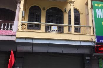Cho thuê nhà ngõ 178 Thái Hà, 50m2 x 4 tầng, giá 28tr/th, MT thoáng ô tô đỗ cửa, LH: 0971413202