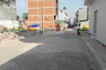 Bán gấp 1 lô đất ngay trung tâm hành chính Bàu Bàng, thổ cư 100%, sổ riêng