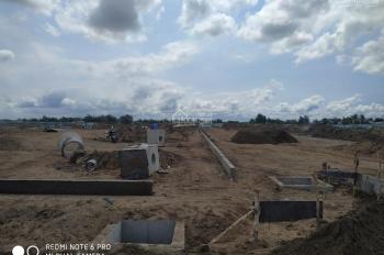 3 Suất nội bộ Dự án Tân Lân Residence, giá từ 5xx tr, mặt tiền QL 50, DT 4x20m, sổ hồng riêng