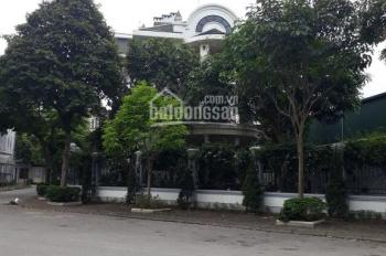 Bán biệt thự KĐT Sài Đồng 298m2, lô góc, 2 mặt phố KD, giá thỏa thuận