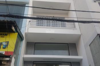 Cho thuê nhà mặt tiền đường Nguyễn Trọng Tuyển, P.10, Q.Phú Nhuận