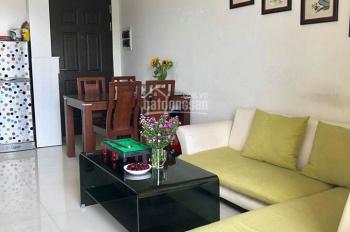 Cần bán gấp căn hộ CC Lotus Garden, 68m2, 2PN, 1WC, tặng nội thất, có sổ, giá 2,25tỷ, LH 0934026214