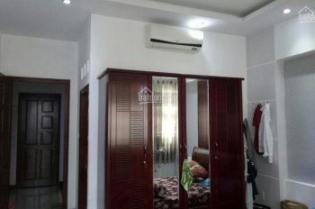 Chính chủ bán nhà hẻm xe hơi Nơ Trang Long, Bình Thạnh, DT 4 x 12m, 2 lầu, giá 6.4 ỷ