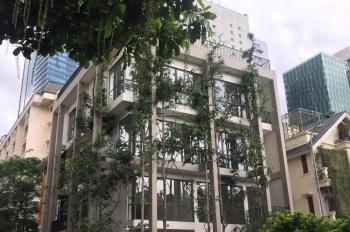 Cho thuê biệt thự Licogi 13 - Khuất Duy Tiến - Thanh Xuân, 150m2, 4 tầng, đồ cơ bản. LH: 0898618333