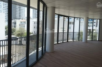 Cho thuê tòa nhà có nhiều tầng riêng làm văn phòng, La Casa - Quận 7; 0935.204050