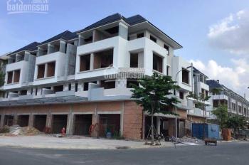 Dự án Văn Hoa Villas Biên Hoà chủ đầu tư mở bán nhà phố liền kề Shophouse giá gốc cty 0933791950