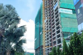 Bán nhanh căn hộ 2PN đẹp 72m2, giá nét 4.1 tỷ, căn góc mặt tiền Điện Biên Phủ, thanh toán 30% kí HĐ