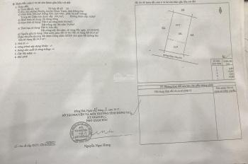 Cần bán nhanh lô đất Đại Phước, Nhơn Trạch, giá 1,85 tỷ/nền, LH 0909.699.151