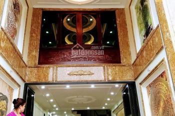 Bán nhà mặt phố Chu Huy Mân - Phúc Đồng 58m2 x 6 tầng có thang máy kinh doanh đủ các mặt hàng