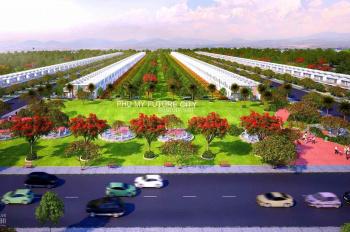 Thời cơ không thể tốt hơn - đất nền Phú Mỹ Future City - sổ đỏ có sẵn. LH 0969772159