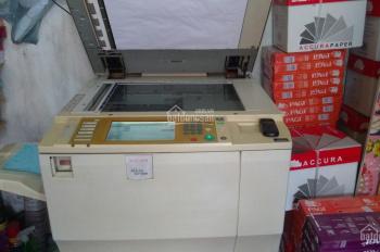 Chuyển nhượng cửa hàng photocoppy đối diện 39 Pháo Đài Láng