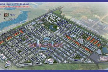 Bán đất ven khu công nghiệp Đình Trám - Vị trí kim cương - Đầu tư sinh lời - 0982 374 821