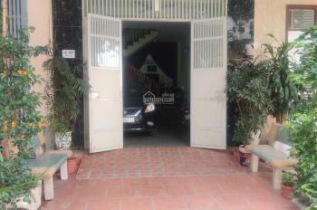 Cần bán nhà 3 tầng khu dịch vụ Kiến Hưng Hà Đông, liên hệ chính chủ 0989911666