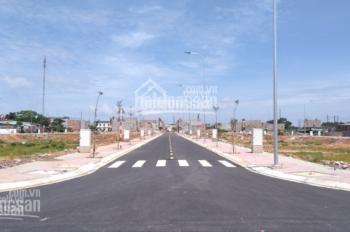 Cần bán lô đất mặt tiền đường lớn ngay cổng khu công nghiệp Vsip 2