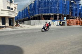 Cho thuê nhà phố thương mại mặt tiền 30m KDC Cityland Park Hills, p10, quận Gò Vấp