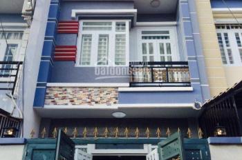 Bán nhà đẹp Nguyễn Kiệm, PN Trệt 4 lầu 4.2x14m trệt 3 lầu giá 8.2 tỷ TL, LH: 0333913365