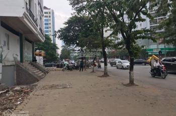 Cần bán nhà mặt phố Trần Thái Tông, quận Cầu Giấy, 168m2, 6T, MT 7m. LH 0914.477.234