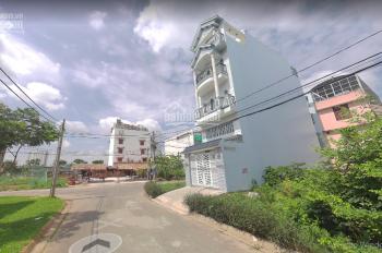Bán gấp lô đất KDC Nam Hùng Vương, Bình Tân, giá bao VAT 1.8 tỷ/ nền. Thổ cư 100%, LH 0906651020