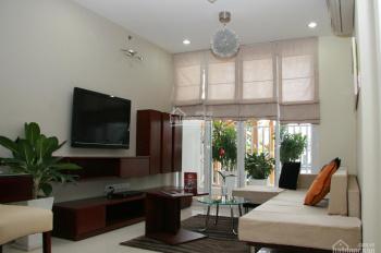 Cho thuê căn 2PN chung cư 1050 Chu Văn An, DT: 62m2 giá: 9tr/th. Tel 0903 648 938 Dương