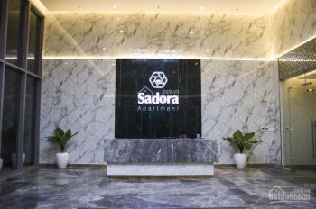 Bán căn hộ cao cấp Sadora Sala, 3PN chỉ 7.6 tỷ, Đại Quang Minh, Quận 2