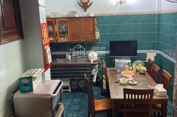 Tôi cần bán nhà 40m2 x 4.5 tầng x 4 pn tại phố Lý Thường Kiệt, Phường Quang Trung, Hà Đông, Hà Nội