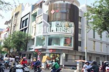Bán nhà MT đường Bùi Hữu Nghĩa, P7, Q5, DT (4,2x19,5m) NH: 8.7m (DTCN: 117m2) giá bán: 30 tỷ TL